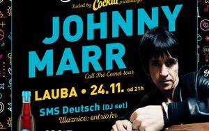 Johnny Marr (FOTO: PR)
