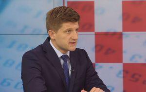 Zdravko Marić, ministar financija (Foto: Dnevnik.hr)