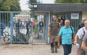 Radnici brodogradilišta Uljanik (Foto: Dnevnik.hr)