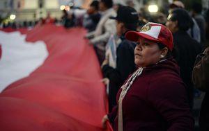 Peru, ilustracija (Foto: AFP)