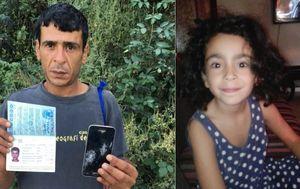 Sirijac i njegova kći Allsa (Foto: Twitter)