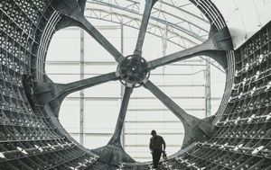BFR u nastajanju (Foto: SpaceX)