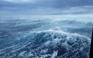 Potragu za nestalom surfericom prekinulo nevrijeme (Foto: MMPI)