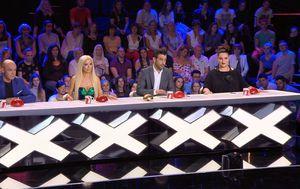 Prva epizoda nove sezone Supertalenta nije razočarala (Foto: Dnevnik.hr) - 2