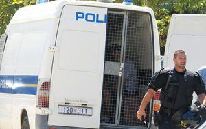 Policijska marica, ilustracija (Foto: Ivo Cagalj/PIXSELL)