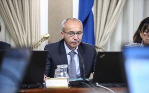 Damir Krstičević (Foto: Igor Soban/PIXSELL)