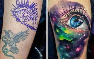 Ispravili tetovaže (Foto: brightside.me) - 7