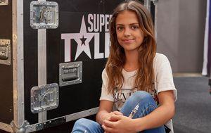 Supertalent 2018 Elena Brnić