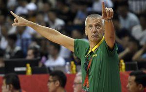 Aco Petrović (Foto: AFP)