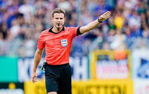 Felix Brych (Foto: Uwe Anspach/DPA/PIXSELL)