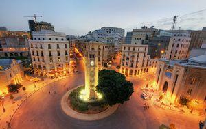 Beirut - 4