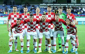 Hrvatska reprezentacija (Photo: Luka Stanzl/PIXSELL)