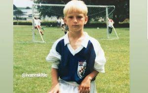 Ivan Rakitić (Foto: Instagram/Screenshot)