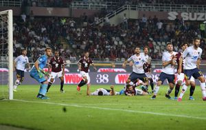 Torino - Lecce (Foto: Jonathan Moscrop/Press Association/PIXSELL)