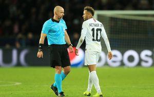 Neymar (Foto: Matt McNulty/Press Association/PIXSELL)
