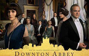 Downton Abbey (Foto: IMDB)