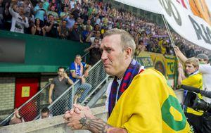 Fernando Ricksen (Foto: AFP)