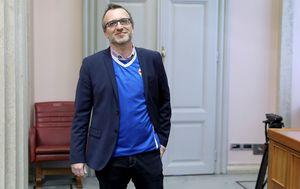 Marko Sladoljev u dresu Dinama (Foto: Patrik Macek/PIXSELL)