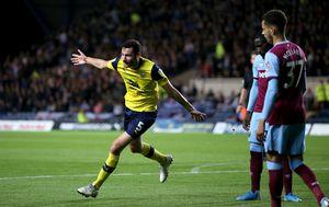 Oxford razbio West Ham (Foto: Steven Paston/Press Association/PIXSELL)