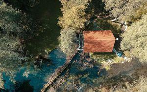 Kuća Bistrica u zaseoku Perići - 1