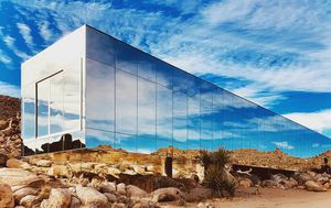 Nevidljiva kuća, Joshua Tree, SAD - 4