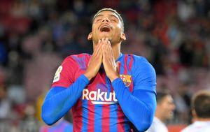 Barcelona ostavila bodove protiv Granade