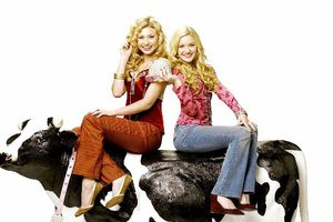 Djevojke iz mljekare
