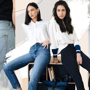 Za svaki dan u tjednu: Sedam trendi kombinacija u kojima traperice imaju glavnu ulogu