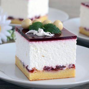 Crvenkapica kolač po receptu Nataše Pralice