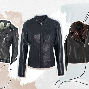 Kožnate jakne su svojevrsni sinonim za jesen