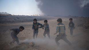 Djeca Mosul
