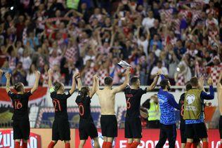 Rasprodane Sve Ulaznice Za Utakmicu Hrvatska Slovačka