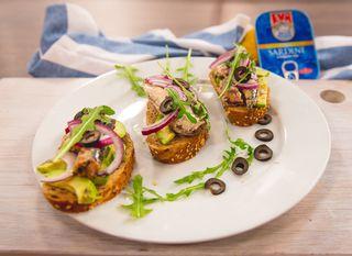 3 ultrabrza recepta sa sardinom - 4