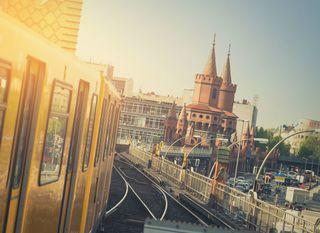 Berlin - 1