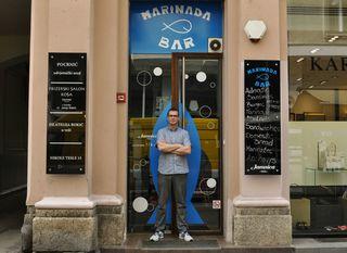Marinada - 6