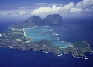 Otok Lord Howe, Australija