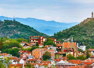 Plovdiv, Bugarska - 2