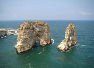Bejrut - 1