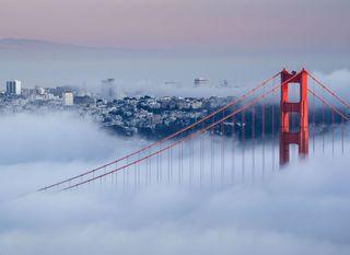 Golden Gate - 1