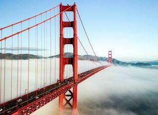 Golden Gate - 3