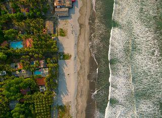 Plaže u Salvadoru privlače sve više turista