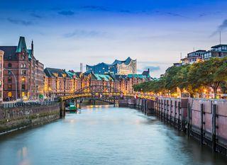Gradovi na kanalima - 1