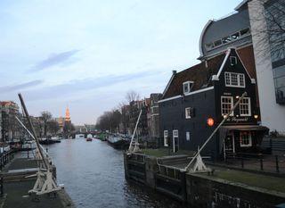 Amsterdam - 45
