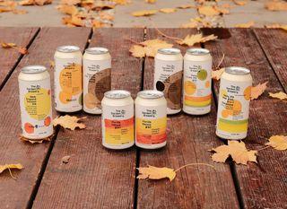 The Garden Brewery - 1