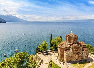 Ohridsko jezero - 2