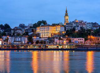 Balkan na budžetu - 7