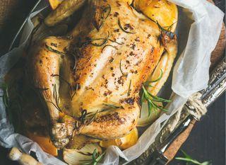 Recept za piletinu