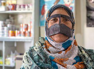 Žene pod maskama
