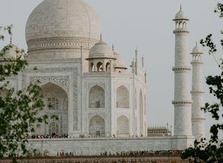 Taj Mahal - 1