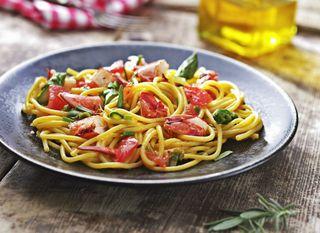 Mediteranski tip prehrane - 3